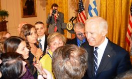 Greek Americans  Rallying Around  Joe Biden for President