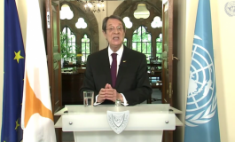 Peace process not under conditions of intimidation and threats, President stresses