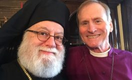 Dorsey: An American Bishop and a Modern Philhellene