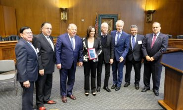 Kamala Harris' first speech to Greek Americans, when honored with PSEKA's James Williams Award