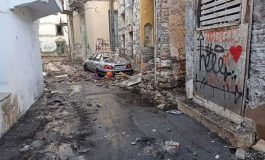 Earthquake leaves   2 dead in Greece, at least 37 in Turkey