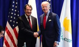Leaders in Greece and Cyprus congratulate Biden