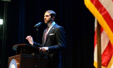 Senator Andrew Gounardes and Challenges in NY State Today