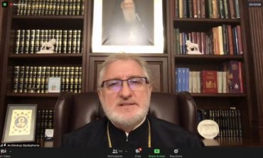 Archdiocesan Council Begins the 2020-2022 Term with a Digital Meeting – Who are the Senators of Hellenism and Orthodoxy