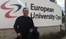 Meet  University Lecturer Dr. Isaak Papadopoulos