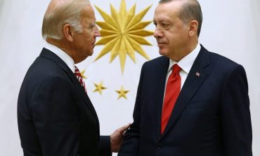 "President Biden remembers well Erdogan's ""Ottoman treatment"""
