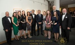 Peter Agris Memorial Journalism/Communications Awards mark 29th year of grants to Greek Americans