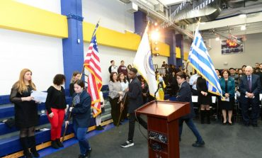 Hellenic Classical Charter Schools Expansion and Bond Deal Inbox