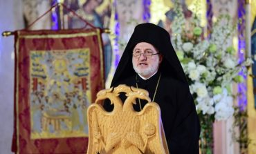 Bicentennial celebration main event of the Greek Orthodox Archdiocese