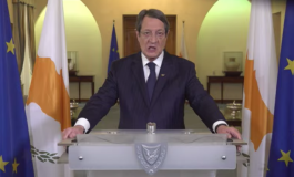 The ideals of freedom and independence inspire our efforts for a Cyprus settlement, Anastasiades told Greek Americans - President Biden praised G.O. Archdiocese and Elpidophoros