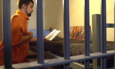 Andrei's Story: Life in Prison, But Life In Christ