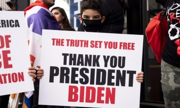 U.S. President Joe Biden makes history recognizing the Armenian Genocide