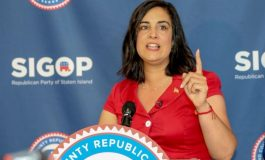 Nicole Malliotakis introduces House resolution that calls on US President to make Cyprus solution a top foreign policy priority