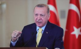Erdogan insists on a two state solution for Cyprus - Lute is visiting Greece and Turkey