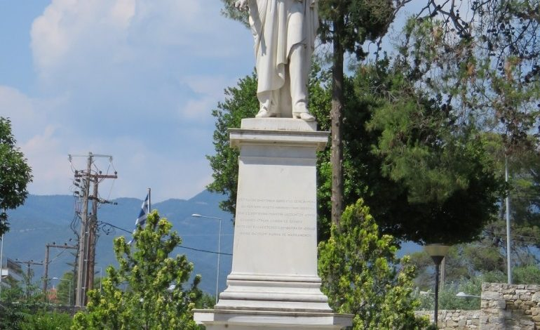 Remembering the 200th Anniversary of Greek Independence: Lord Gordon Byron's Sacrifice